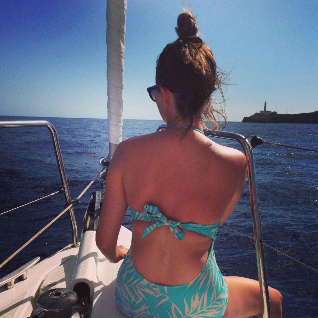 Mallorca-Segelausflug