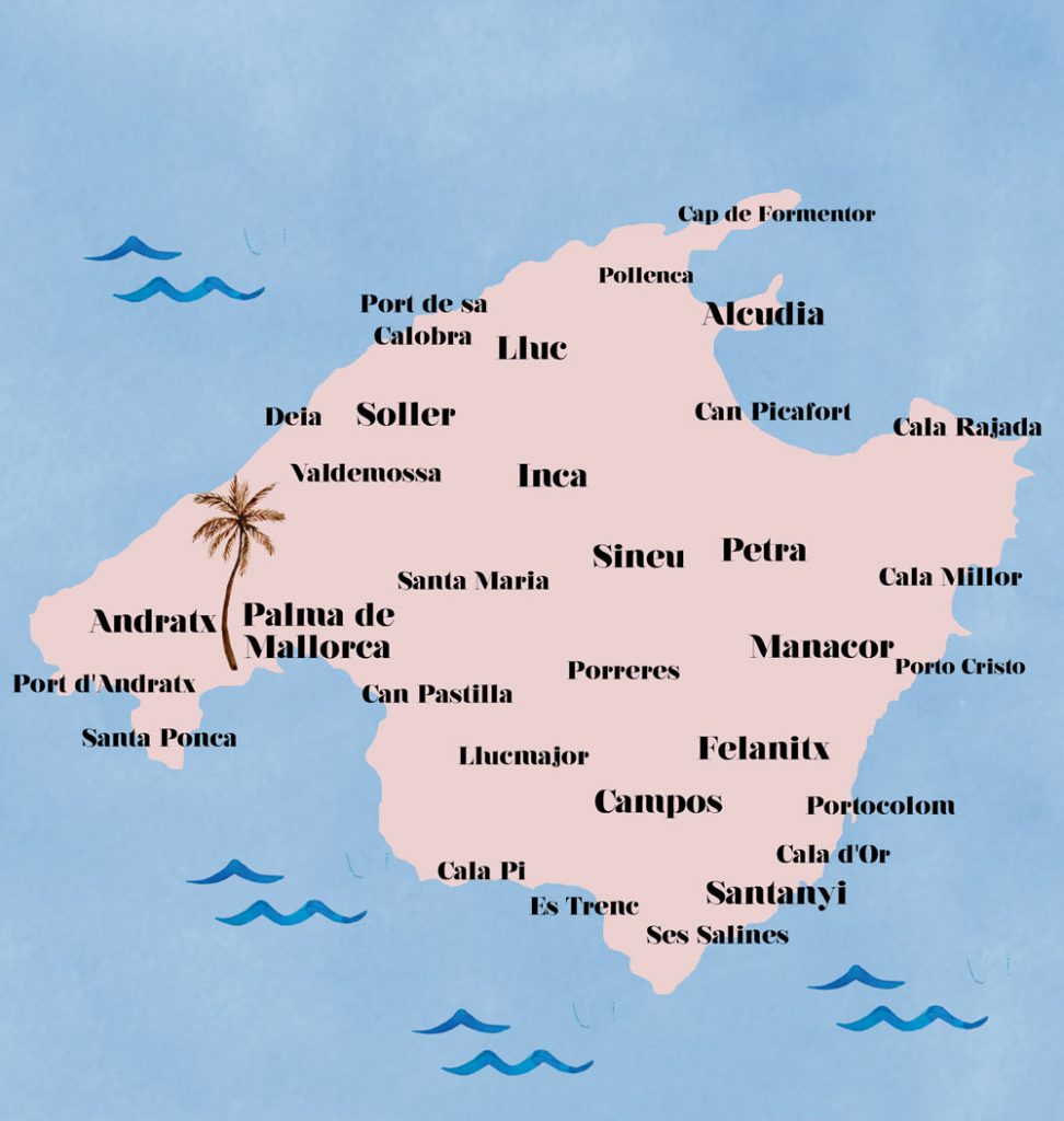 Mallorca Momente Die Schonsten Seiten Der Insel