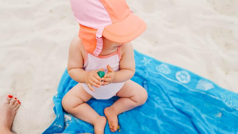 Unsere Mallorca Reisen Mit Baby Mallorca Momente