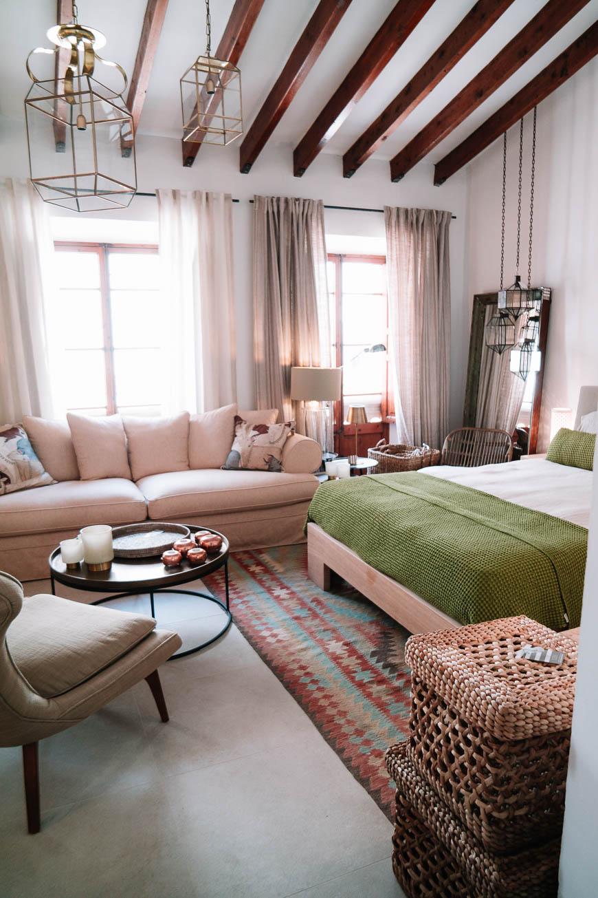 Hier Kauft Ihr Die Schonsten Mobel Und Dekorationen Auf Mallorca