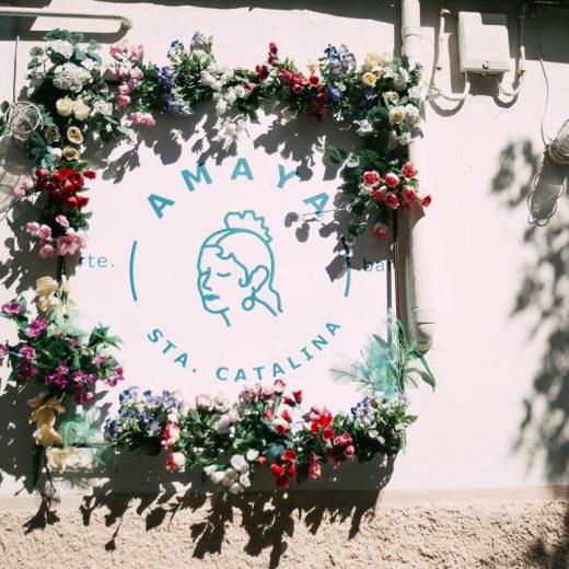 Wir haben das Mittagsmenü im Amaya in Palma getestet.